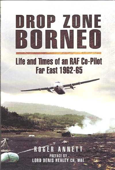 >DROP ZONE BORNEO<