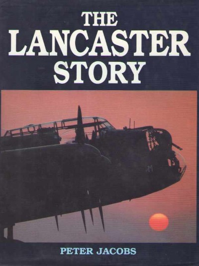 >THE LANCASTER STORY<