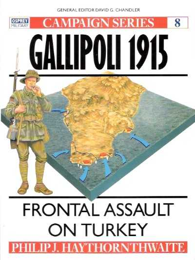 >CAM8 GALLIPOLI 1915<