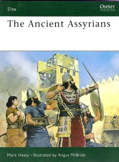 >ELI39 THE ANCIENT ASSYRIANS<