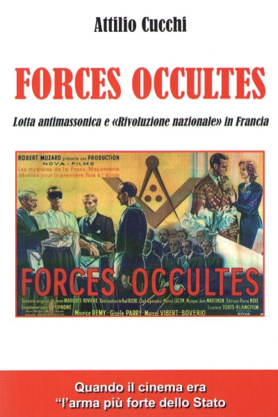 >FORCES OCCULTES (CON CD-ROM)<