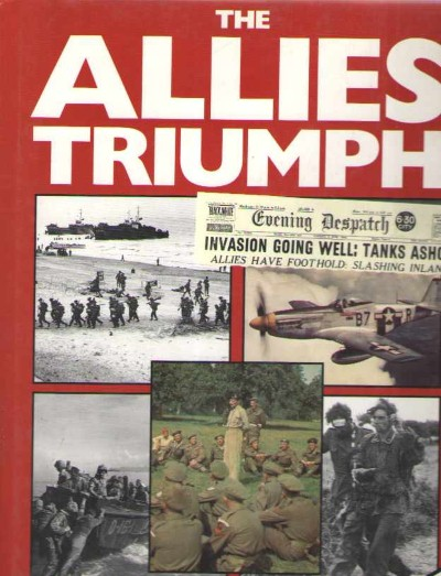 >THE ALLIED TRIUMPH<