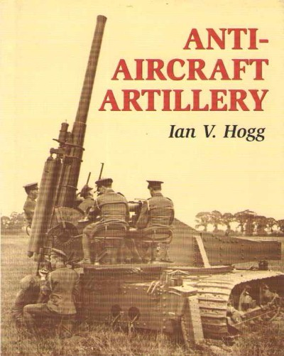 >ANTI-AIRCRAFT ARTILLERY<