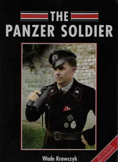 >THE PANZER SOLDIER<