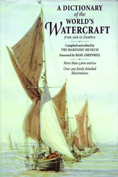 >DICTIONARY OF THE WORLD'S WATERCRAFT<