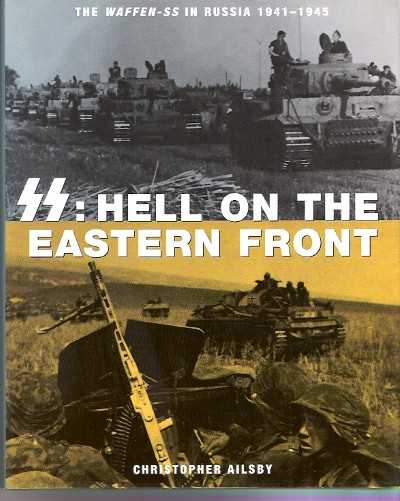 >SS: HELL ON THE WESTERN FRONT<