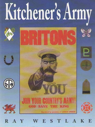 >KITCHENER'S ARMY<