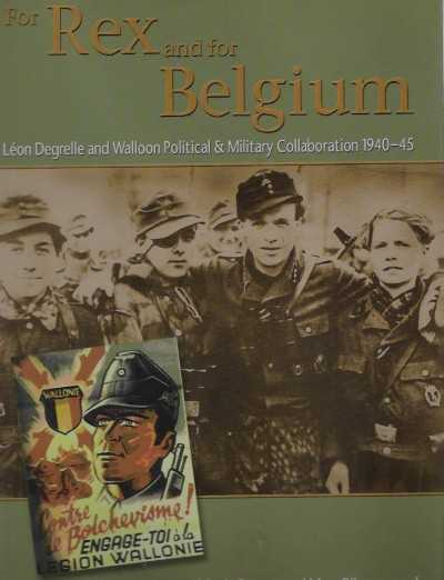 >FOR REX AND FOR BELGIUM<