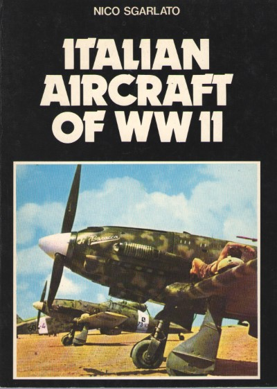 >ITALIAN AIRCRAFT OF WWII<