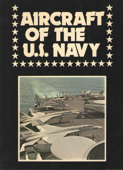 >AIRCRAFT OF THE U.S. NAVY<