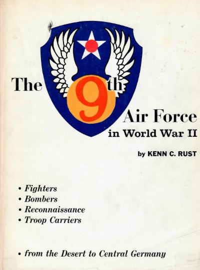 >THE 9TH AIR FORCE IN WORLD WAR II<
