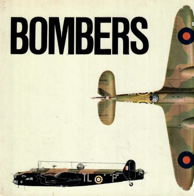 >ROYAL AIR FORCE BOMBERS OF WW2 VOLUME TWO<