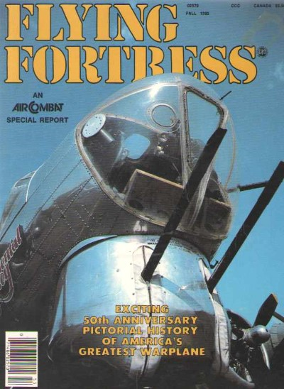 >FLYING FORTRESS<