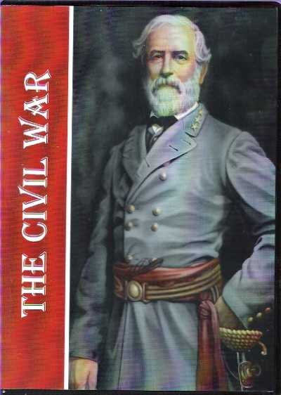 >THE CIVIL WAR. PHOTOGRAPHIC HISTORY OF THE CIVIL WAR (3000 PAGINE-10 VOLUMI) (CD ROM)<