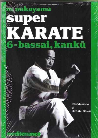 >SUPER KARATE VOL 6 <