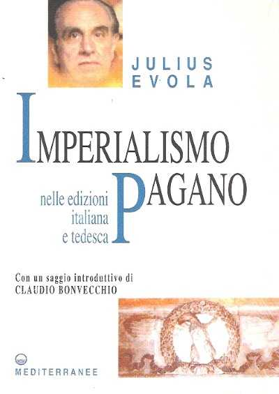 >IMPERIALISMO PAGANO<