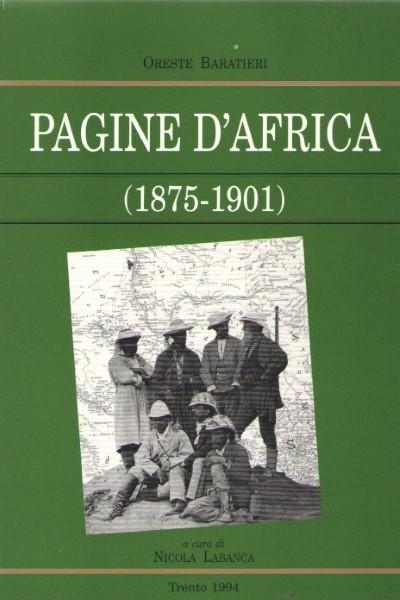 >PAGINE D'AFRICA (1875-1901)<