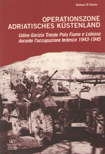 >OPERATIONSZONE ADRIATISCHES KUSTENLAND<