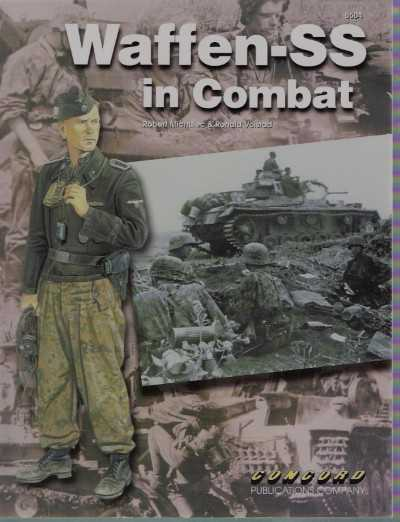 >WAFFEN-SS IN COMBAT<