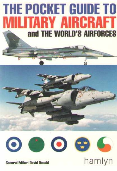 >POCKET GUIDE TO MILITARY AIRCRAFT<
