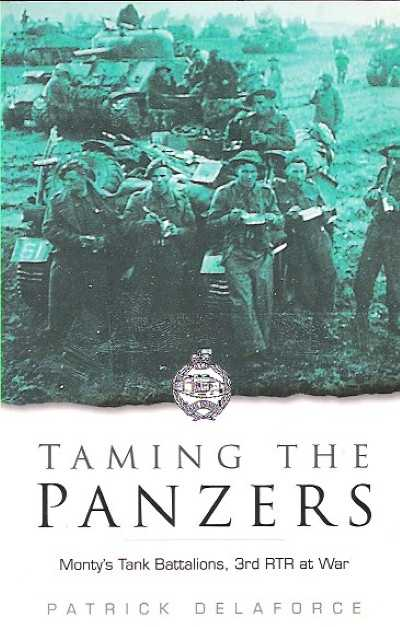 >TAMING THE PANZERS<