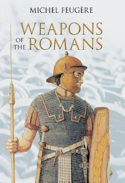 >WEAPONS OF THE ROMANS<