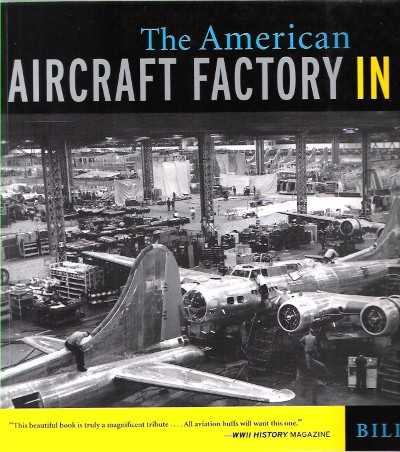 >THE AMERICAN AIRCRAFT FACTORY IN WW II<