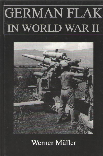 >GERMAN FLAK IN WORLD WAR II<