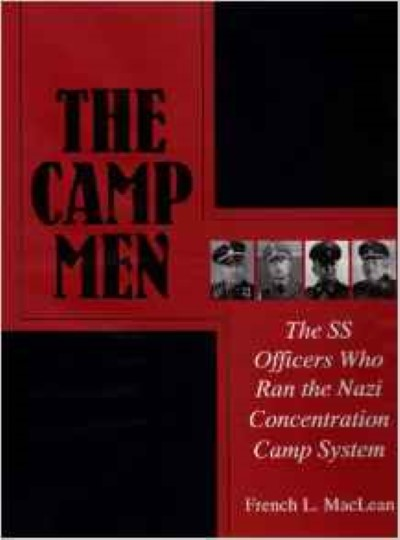 >THE CAMP MEN<