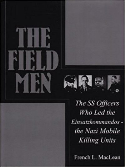>THE FIELD MEN<