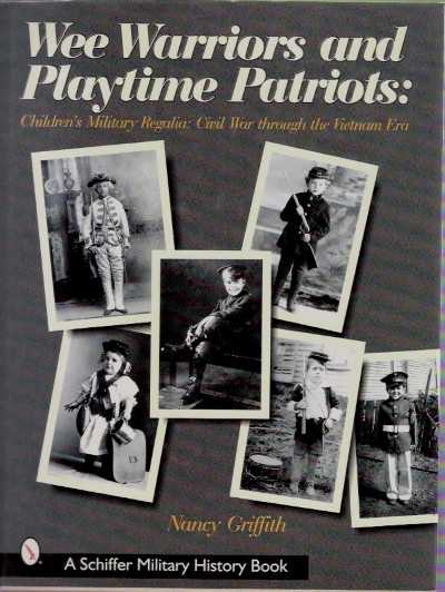 >WEE WARRIORS AND PLAYTIME PATRIOTS<