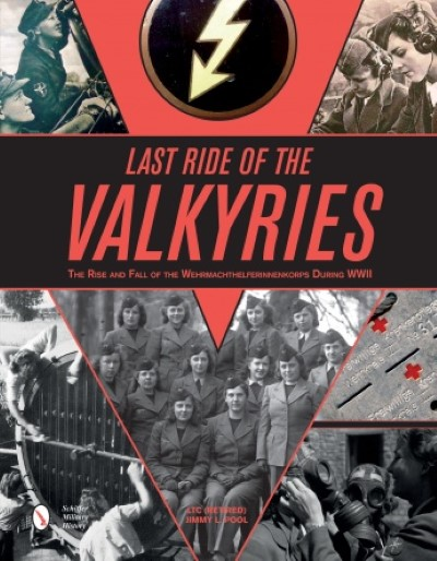 >LAST RIDE OF THE VALKYRIES<