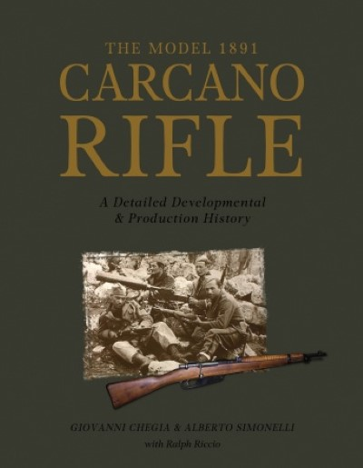 >THE MODEL 1891 CARCANO RIFLE<