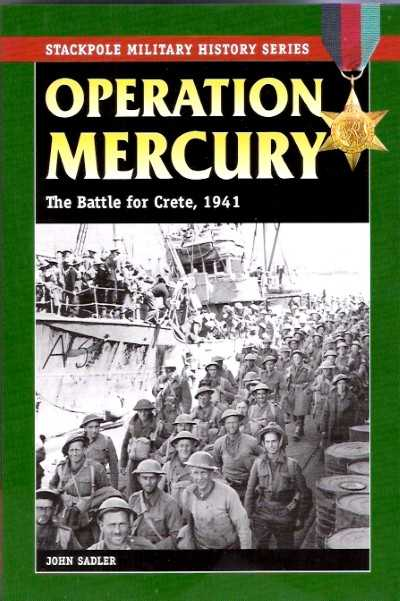 >OPERATION MERCURY <
