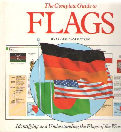 >THE COMPLETE GUIDE TO FLAGS<