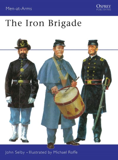>MAA19 THE IRON BRIGADE<