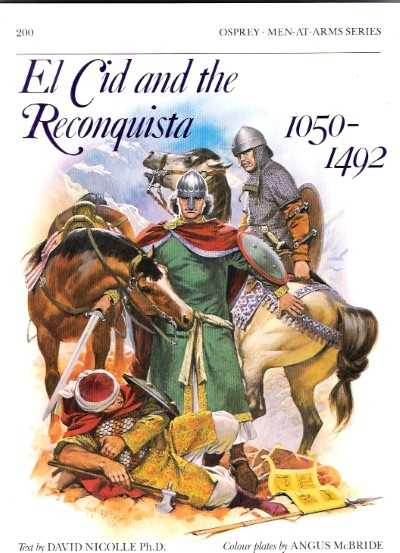 >MAA200 EL CID AND THE RECONQUISTA 1050-1492<