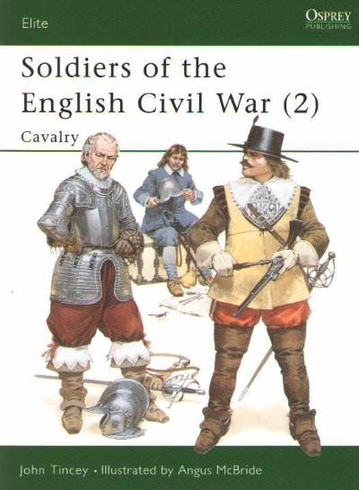 >ELI27 SOLDIERS OF THE ENGLISH CIVIL WAR (2)<
