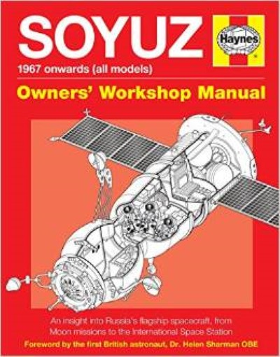 >SOYUZ 1967 ONWARDS (ALL MODELS)<
