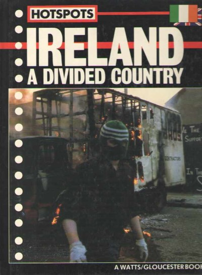 >IRELAND A DIVIDED COUNTRY<