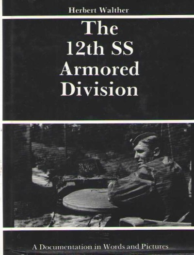 >THE 12TH SS ARMORED DIVISION<