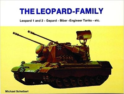 >THE LEOPARD FAMILY<