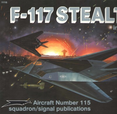 >F-117 STEALTH IN ACTION<
