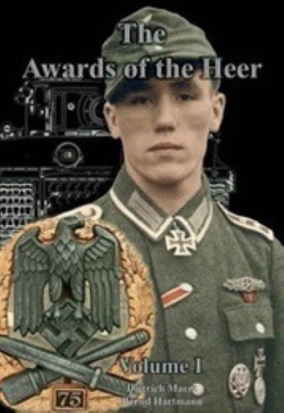 >THE AWARDS OF THE HEER VOLUME 1 <