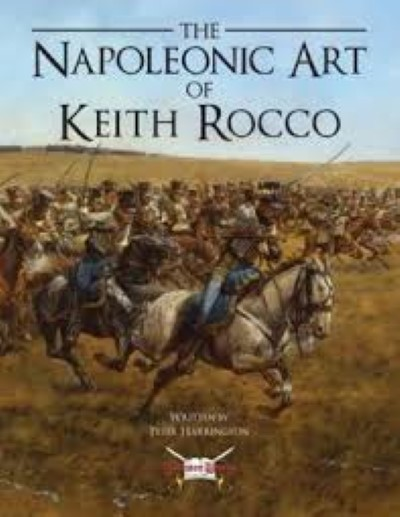 >THE NAPOLEONIC ART OF KEITH ROCCO<