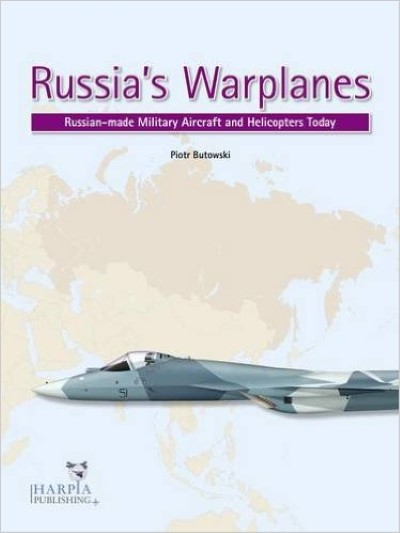 >RUSSIA'S WARPLANES VOLUME 1<