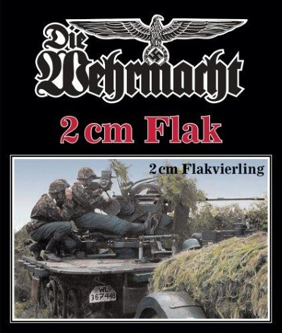 >2CM FLAK AND FLAKVIERLING <