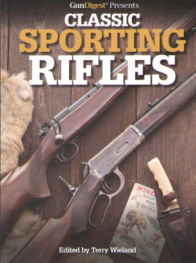 >CLASSIC SPORTING RIFLES<