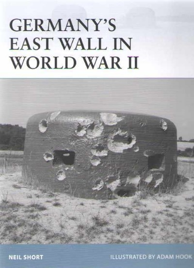 >FOR108 GERMANY'S EAST WALL IN WORLD WAR II<