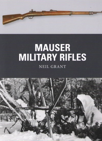 >WEA39 MAUSERE MILITARY RIFLES<